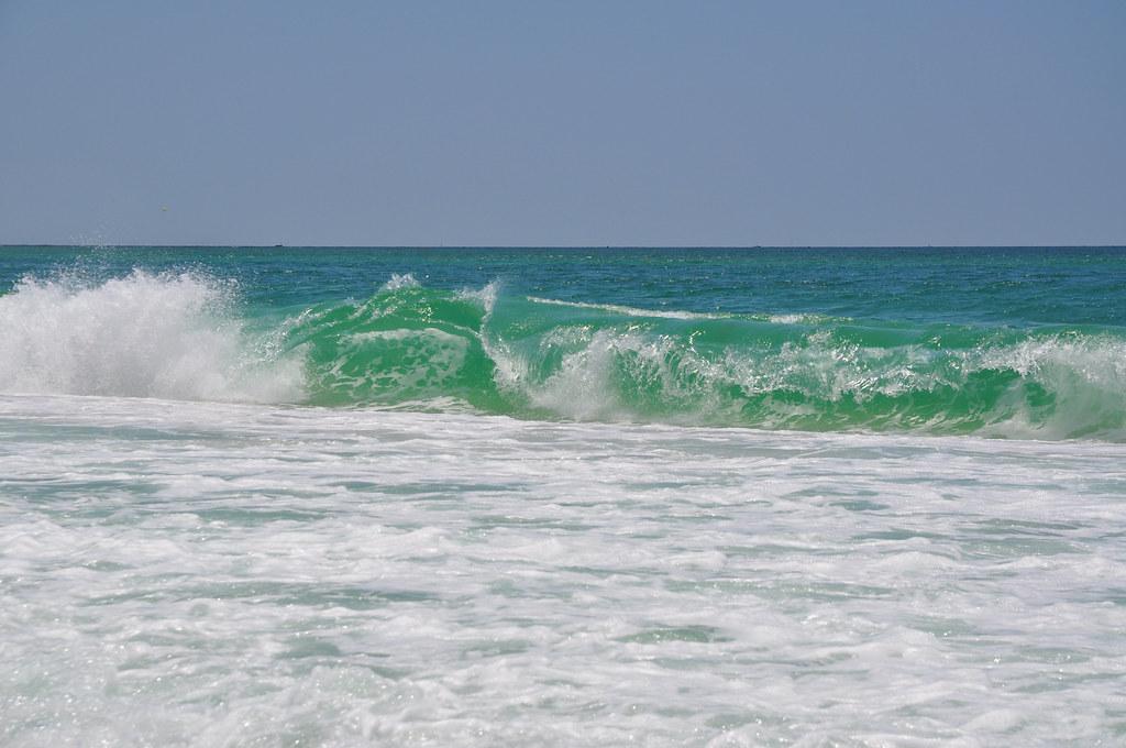 Air Force Beach Okaloosa Island
