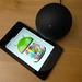 Nexus 7 and Nexus Q