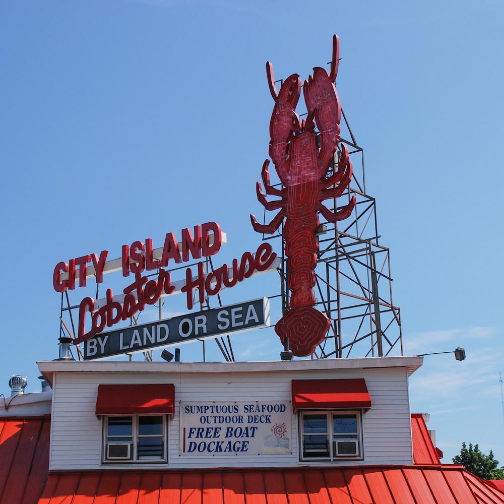 City Island Lobster House, City Island, NY | Took a wander o… | Flickr