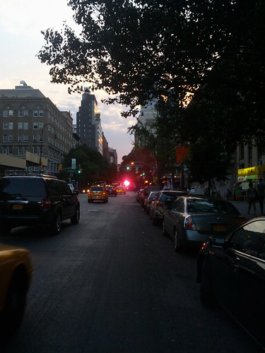 Manhattanhenge | by Christopher Neugebauer