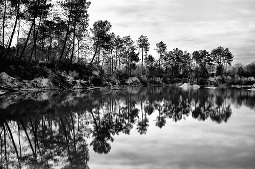 Reflet | by Mathieu.L