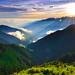 耀合歡 Mt. Hehuan 合歡山
