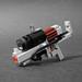 "Kozahr Gunforge ""Cyclops"" Thermal Deposition Rifle"