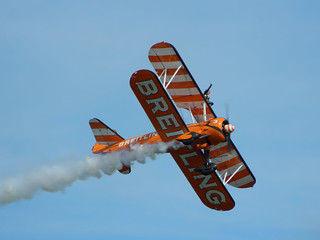 Breitling Wingwalkers | by Venvierra @ GothZILLA Photography