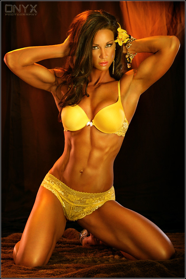Kimberly Bresingham | fitness-bodybuilding-beauties