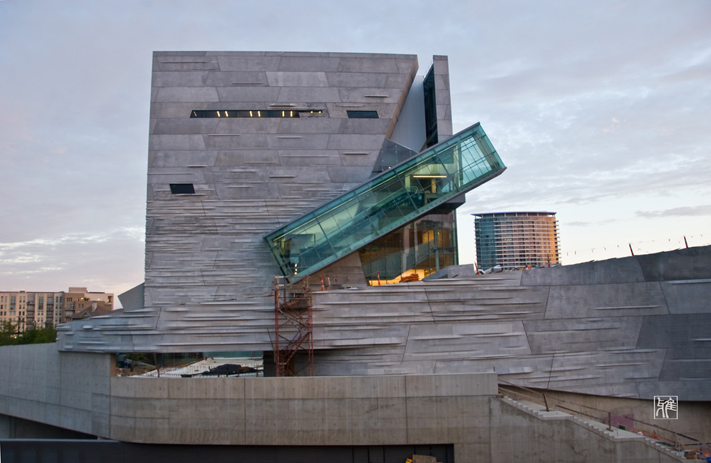The Museum Of Nature And Science Dallas