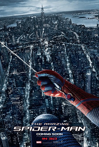 The Amazing Spider-man Review | by fbtb