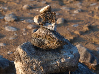 Fresh cairn . . . | by Dr. Farnsworth