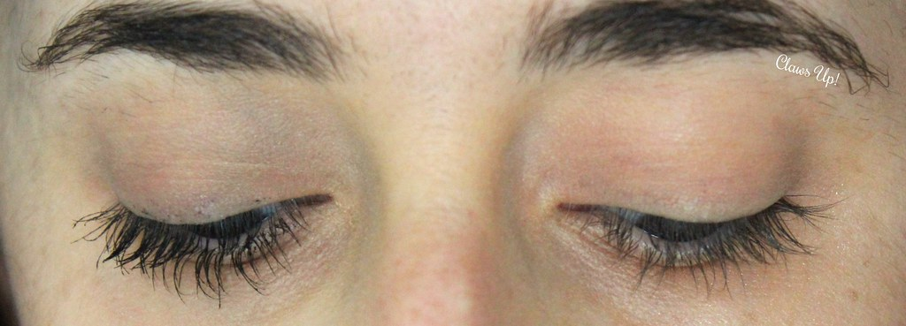 Physician's Formula Sexy Booster Cat Eye Collection Mascara review