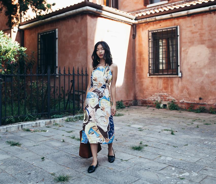 Travel Style in Venice, Italy | HONEY & SILK