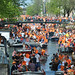 Queensday by Alexandra