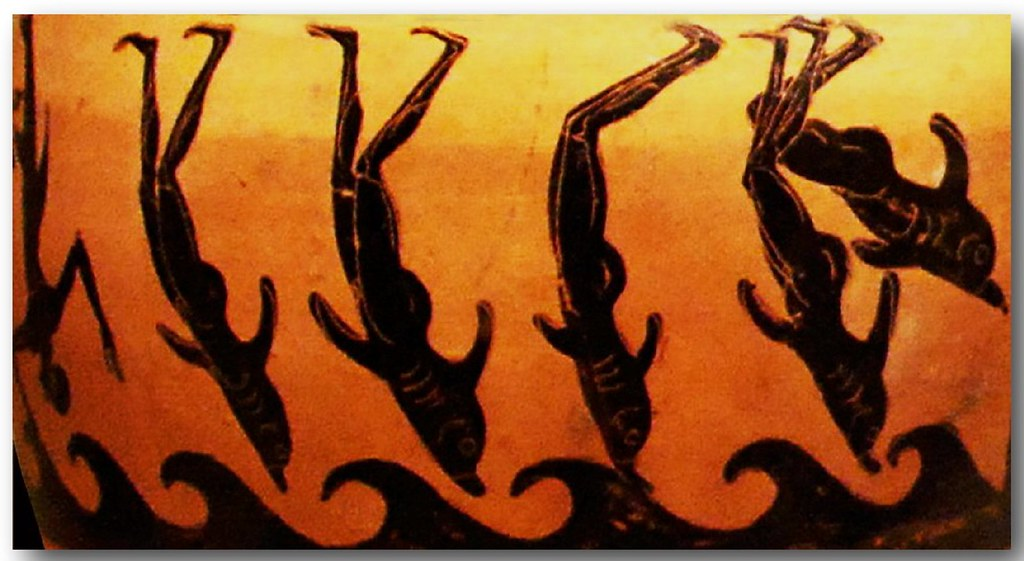 Ancient greek pottery decoration 196 hans ollermann flickr for Ancient greek pottery decoration