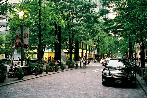 Rollei35T_Marunouchi_20120508_15 | by Jun Takeuchi