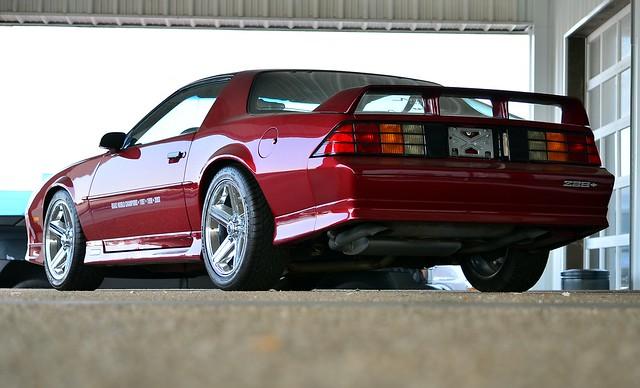 91 92 Camaro Z28 Flickr Photo Sharing
