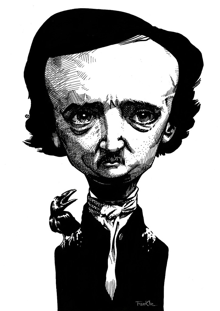 edgar allan poe the poetic principle essay