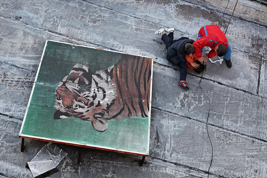 Tigre, Argentina | by Maria Plotnikova