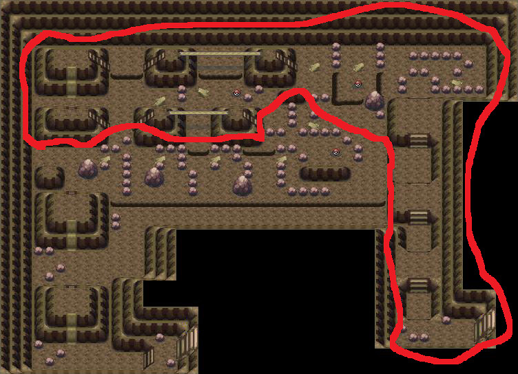 Wayward Cave Map Related Keywords & Suggestions - Wayward