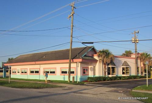 Alfie S Restaurant Ormond Beach Florida