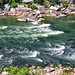 Fast Rapids at Mather's Gorge, Great Falls (MD Side)