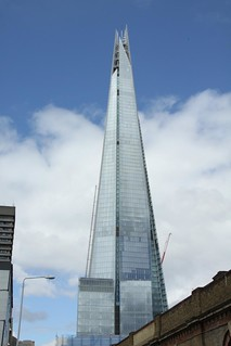 Shard London Bridge | by Dave Catchpole