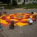 Ames Street Art - Spreading thin