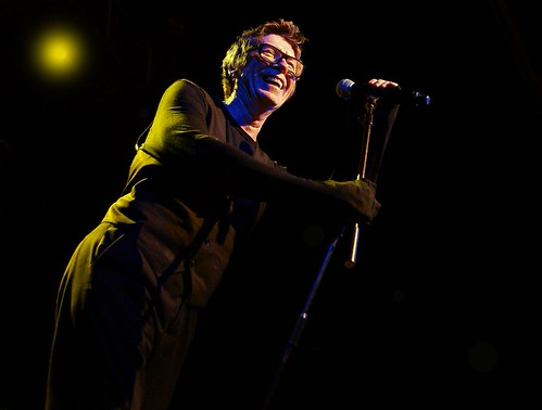 Psychedelic Furs | by Man Alive!