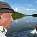 Us-Rakesh on Picui river trip