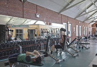 Pumping Iron | by Dartmouth Flickr