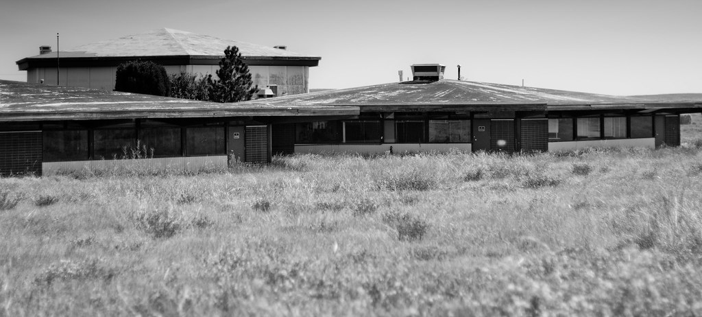 (Bowling Alley) glasgow air force base montana (abandoned ...  |Air Force Base Montana