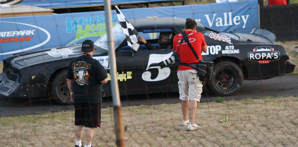 Pure Stock Race Cars For Sale In Louisiana