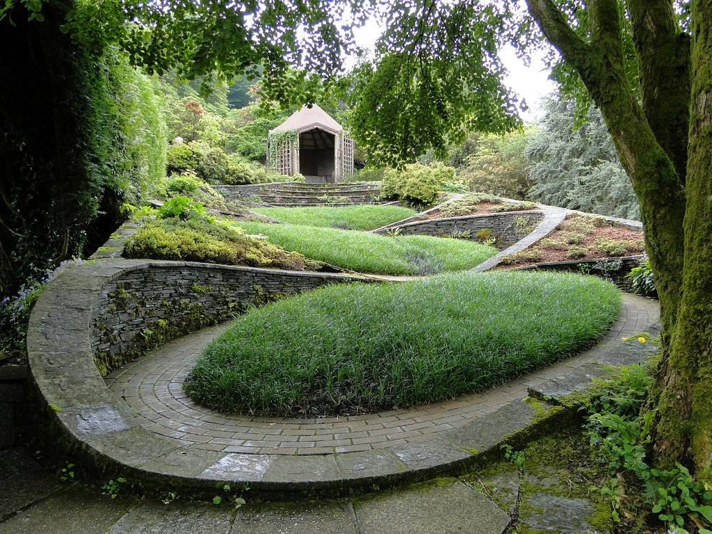 The Garden House Buckland Monachorum Devon Rex Harris