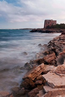 Torre Specchia on the rock - Salento - | by MoSe75