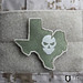 ITS Texas State Morale Patches