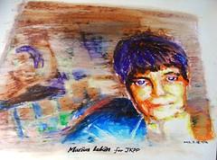 Marion Lokin by Heanu Kang