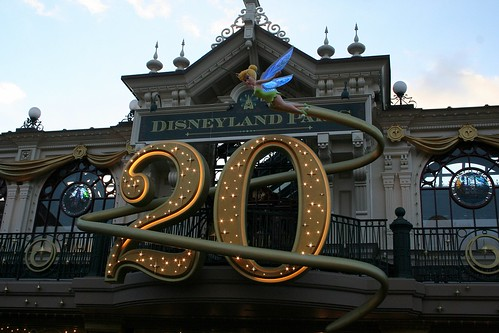 Disneyland Paris - May 2012 | by Snyers Bert
