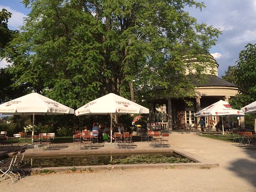 Stuttgarter Teehaus