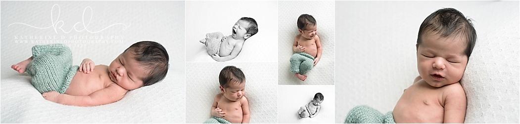 Fayetteville NC Newborn Photographer_0333