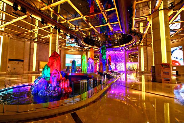 Altira Hotel Macau Spa