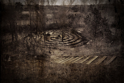 Steps to Labyrinth | by jrlarimer