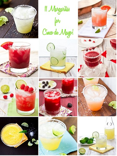 11 Margarita Recipes | by TheBrewer&TheBaker