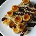 My kind of breakfast: Banana bread