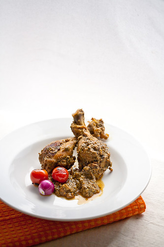 Methi Murgh | by IndianSimmer