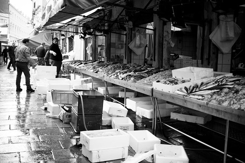 fish stalls | by RedArt photographer