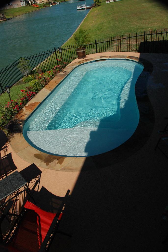 Redman Pools Houston Pool Builder Inground Swimming Pools ...