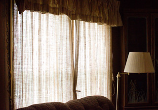 Use Heavy Drapes and Blinds (161/365) | by trenttsd