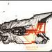 Sniper Dreadnought