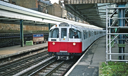 73 Stock at Barons Court HR scan | by Deepgreen2009