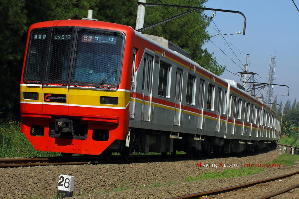 Image Result For Krl Commuter Line