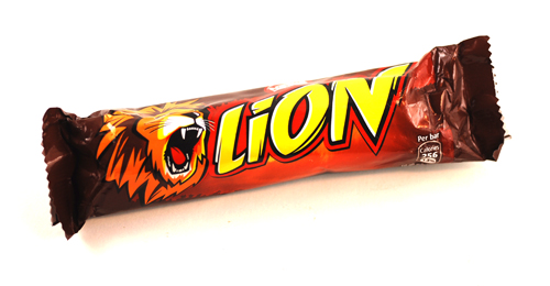 Lion Bar | by princess_of_llyr