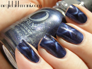 Orly MagneticFX Opposites Attract | by neglelakkmani